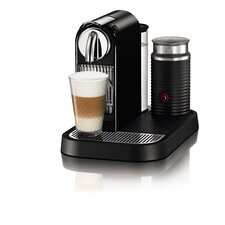 Citiz & Milk Espresso Maker