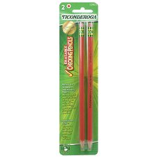 Red Erasable Checking Pencil