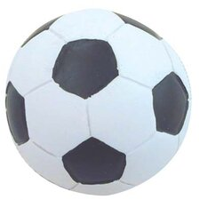 """Designer's Edge 1.25"""" Soccer Ball Knob"""