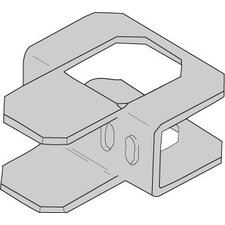Steel Plywood Clip