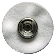 EZ Lock Cloth Polishing Wheel 423E