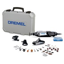 <strong>Dremel</strong> 34 Piece 4000 High Performance Rotary Tool Kit 4000-3/34