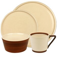 Pure Nature Placesetting (Set of 16)