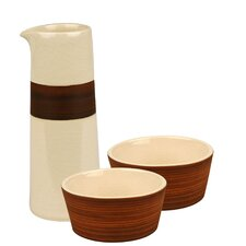 Pure Nature Oil and Vinegar Dipping Set