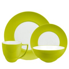 Uno 16 Piece Dinnerware Set