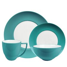 <strong>Waechtersbach</strong> Uno 16 Piece Dinnerware Set