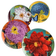 "Urbana 8"" Assorted Plate (Set of 4)"