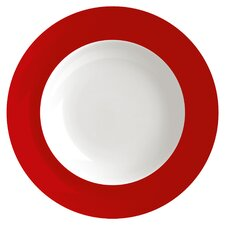 "Uno 9"" Soup Plate (Set of 4)"