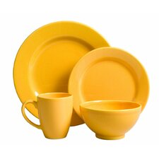 Fun Factory 16 Piece Dinnerware Set