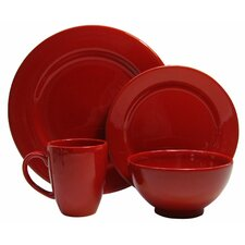 Fun Factory Dinnerware Set