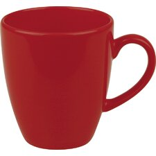 <strong>Waechtersbach</strong> Fun Factory 16 oz. Jumbo Cafe Latte Cup (Set of 4)
