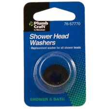 Pack Shower Head Washer
