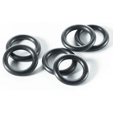 O-Ring Seals (Set of 6)