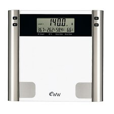 <strong>WeightWatchers</strong> Body Fat Scale