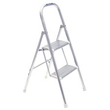 <strong>Werner</strong> 2 Step Utility Ladder