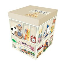 Dillon's Treasures Personalized Tzedaka Box