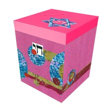 Live Life Personalized Tzedaka Box