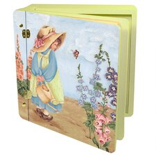 Home and Garden Afternoon Watering Memory Box