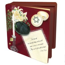 Wedding Jewish Memory Box