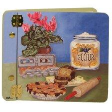 Home and Garden Baker's Mini Book Photo Album