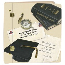 Graduate Too Book Album