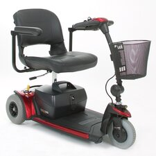 Go Go Travel Vehicle Elite Plus 3 Wheel Scooter