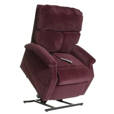 Classic Collection Medium 3-Position Lift Chair with Split Back