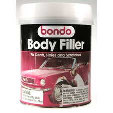 1 Quart Body Filler 262