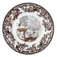 Woodland Rabbit Dinnerware Set