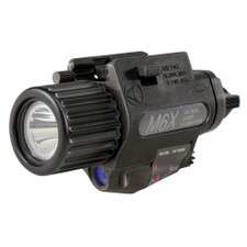 LED Tactical Laser Illuminator for Pistol
