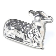 Seasonal Spring Lamb 3-D Cake Mold