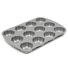 "Platinum 14"" Bundt Pan"