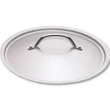 "Pro Cast Gold 12"" Stainless Steel Lid"