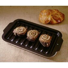 "<strong>Nordicware</strong> Oven Essentials 15"" Broiler Pan"