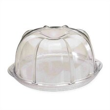Accessories Deluxe Bundt Cake Keeper