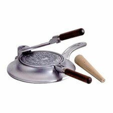 <strong>Nordicware</strong> International Specialties Norwegian Krumkake and Pizzelle Iron