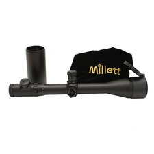 <strong>Millett</strong> Rifle Scope 6-25x 56 0.1 Mil-DotBar