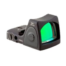 RMR Sight Adjustable LED 3.25 MOA Red Dot with RM35 ACOG Mount