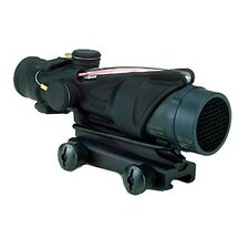 "ACOG 4x32 Scope with BAC USMC Rifle Combat Optic (RCO) for A4 and 20"" Barrel"