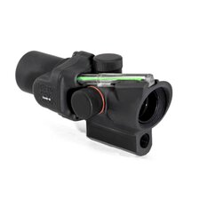 <strong>Trijicon</strong> ACOG 1.5x16 Green Ring and Dot Reticle with Short M16 Base