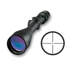 AccuPoint 2.510x56 Riflescope Standard Crosshair with Amber Dot