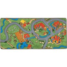 Farm Play Kids Rug