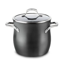 <strong>Calphalon</strong> Unison Nonstick 8-qt. Stock Pot with Lid