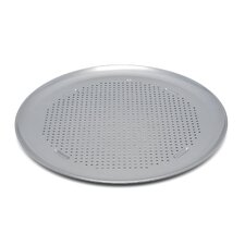 "<strong>Calphalon</strong> Nonstick 16"" Pizza Pan"