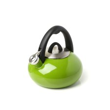 Accessories 2-qt. Enamel Tea Kettle