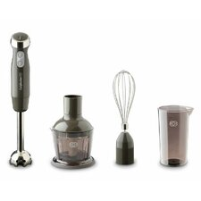 Kitchen Electrics 3 in 1 Immersion Hand Blender