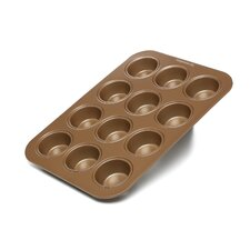 <strong>Calphalon</strong> Simply Nonstick 12 Cup Muffin Pan