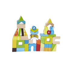 PBS Exploration Blocks - City