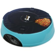 6 Meal LCD Automatic Pet Feeder