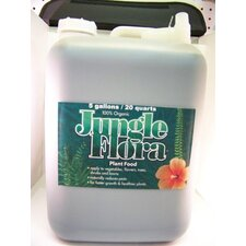 Jungle-Flora Organic Plant Food Concentrate (5 gal)